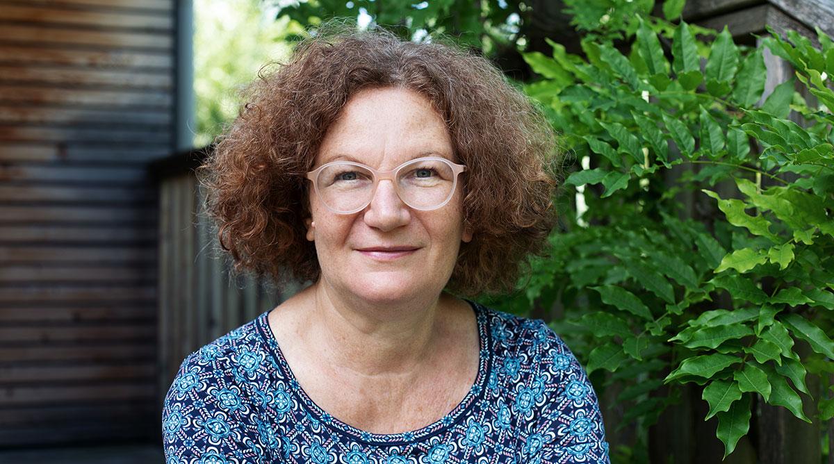 Monika Obermeier, Gründerin von meinewunderbuntewelt.at
